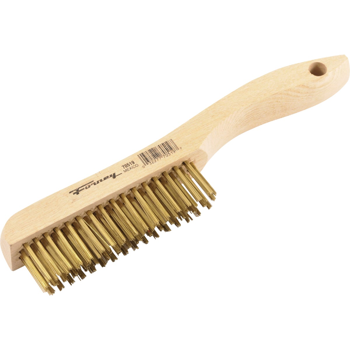 Forney Industries WIRE BRUSH 70519