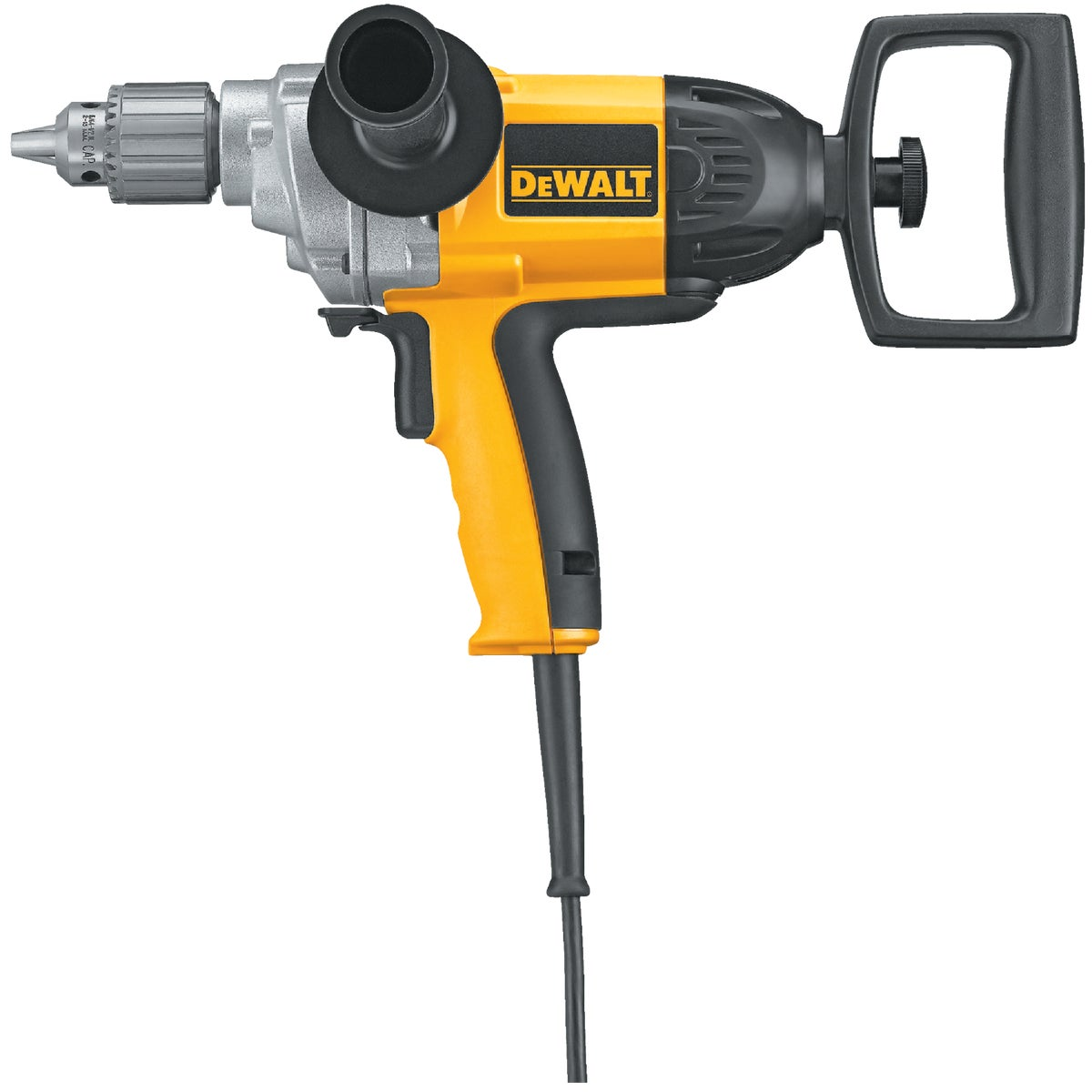 "1/2"" SPADE HANDLE DRILL - DW130V by DeWalt"