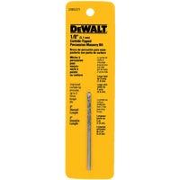 Black & Decker/DWLT 1/8X3 MASONRY DRILL BIT DW5221