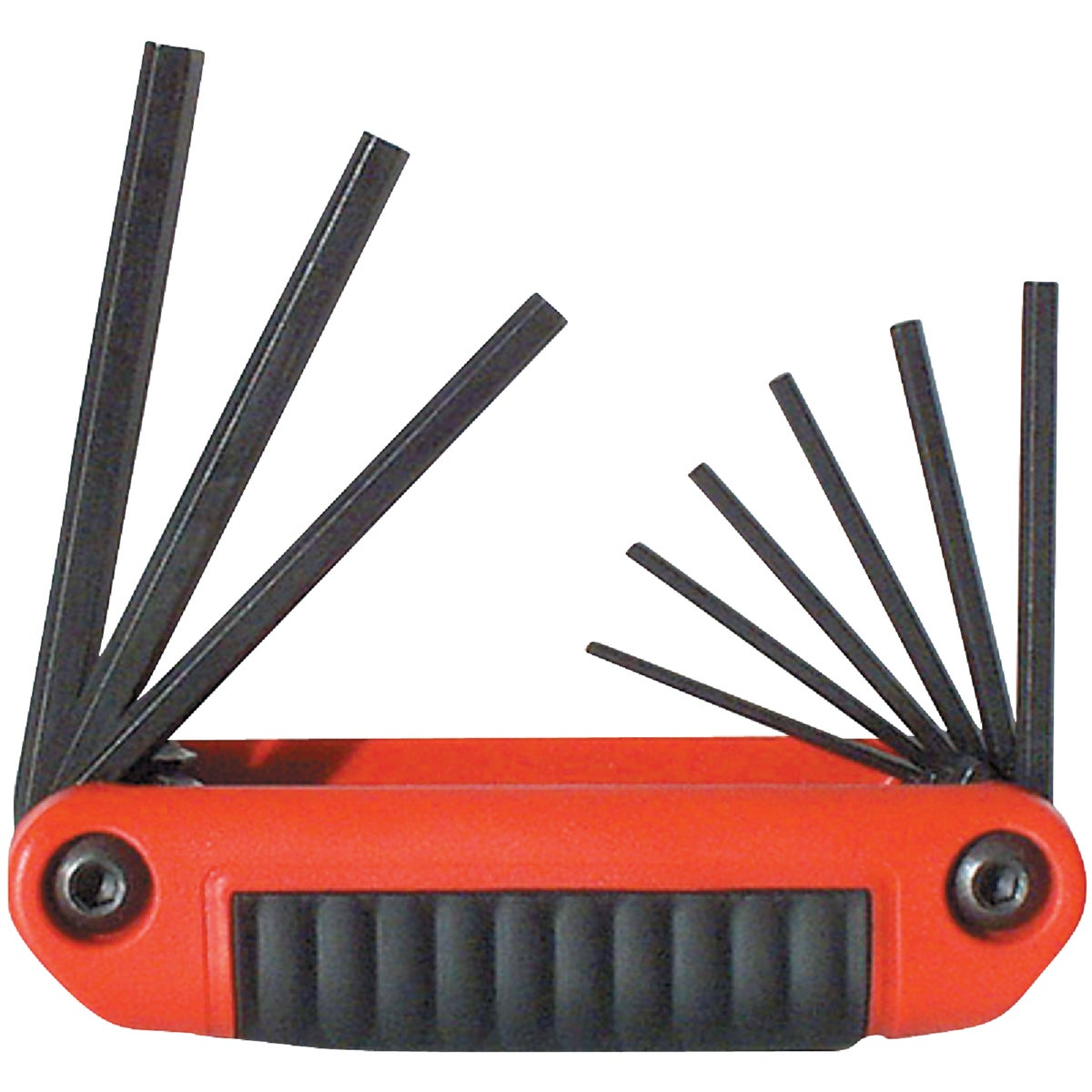 9PC HEX KEY SET