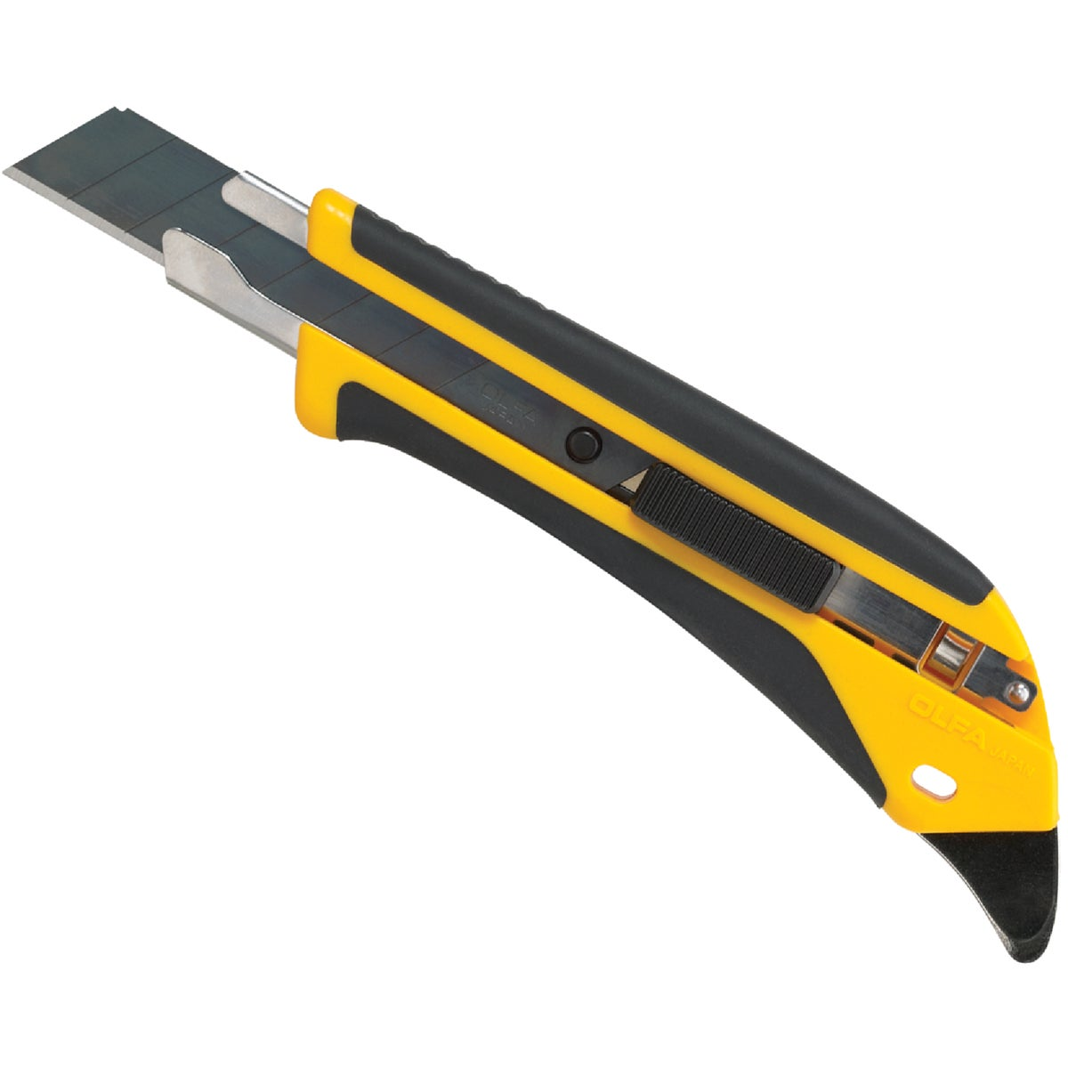 ULTRA GRIP UTILITY KNIFE - 1072198 by Olfa  Incom