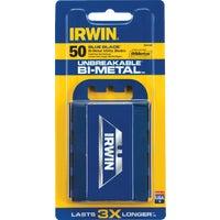 Irwin 50 PACK BI-METAL BLADE 2084300