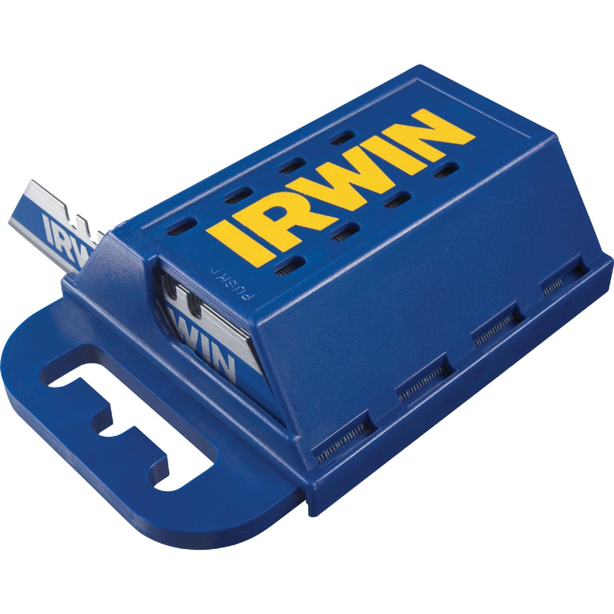 100 PACK BI-METAL BLADE - 2084400 by Irwin Industr Tool