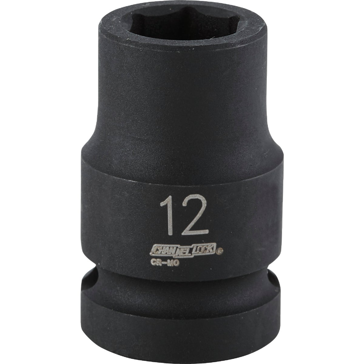 12MM IMPACT SOCKET - 35307 by Apex Tool Group