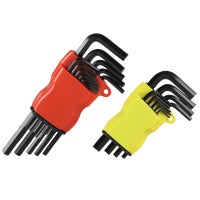 Do it Best Imports 22PC SAE/MET HEX KEY SET 315141