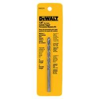 Black & Decker/DWLT 1/4X4 MASONRY DRILL BIT DW5224