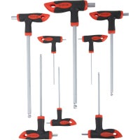 Do it Best Imports 8PC SAE T HANDLE SET 315222