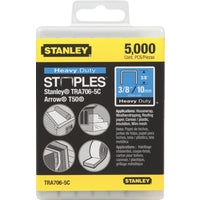 Stanley Heavy-Duty Staple, TRA706-5C