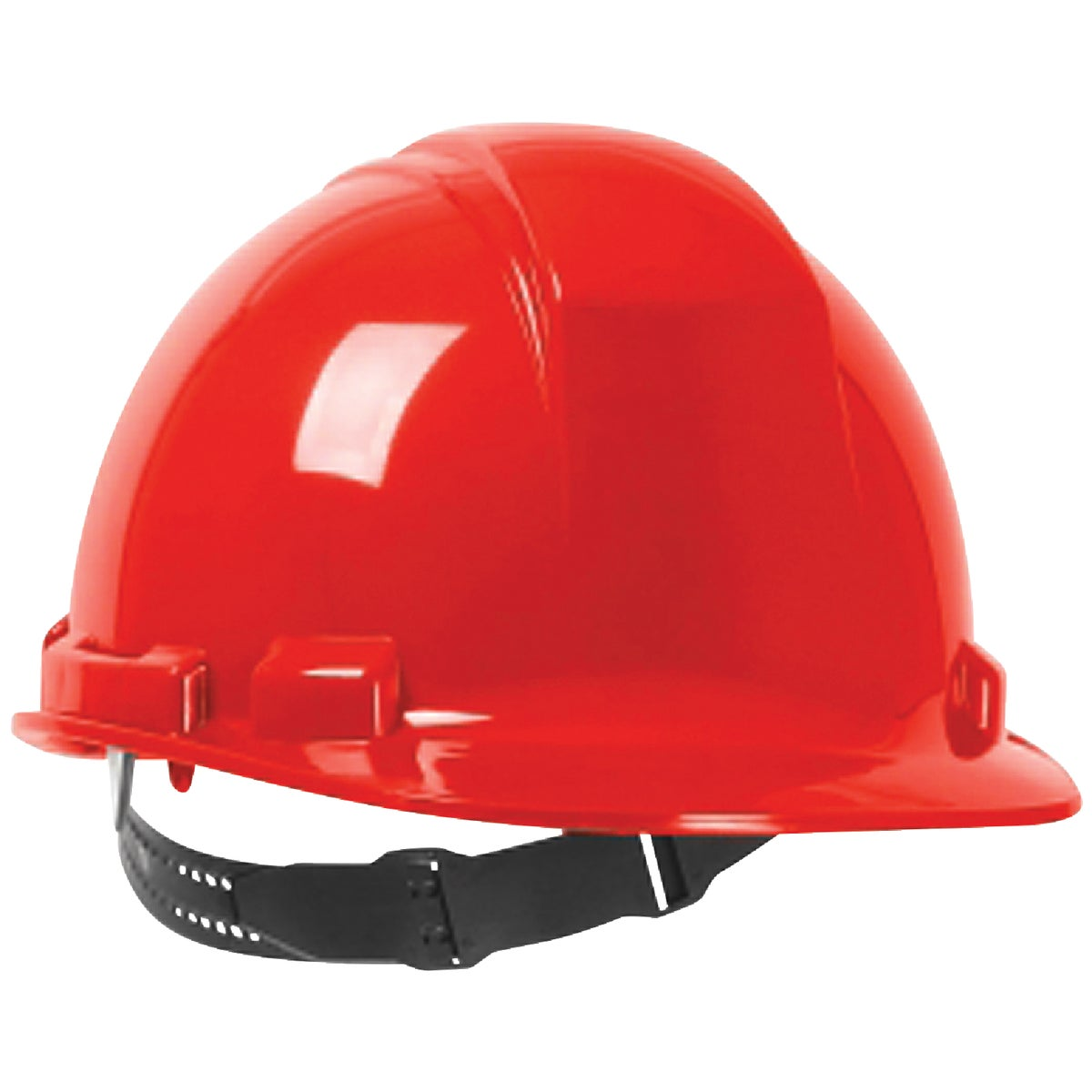 RED HARD HAT - 463947 by Msa Safety