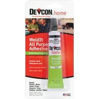 ITW Consumer/ Devcon 1OZ WELD-IT S-182