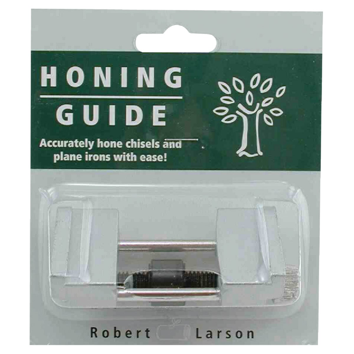 HONING GUIDE - 800-1800 by Robert Larson