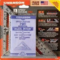 Swanson Tool 7-1/2