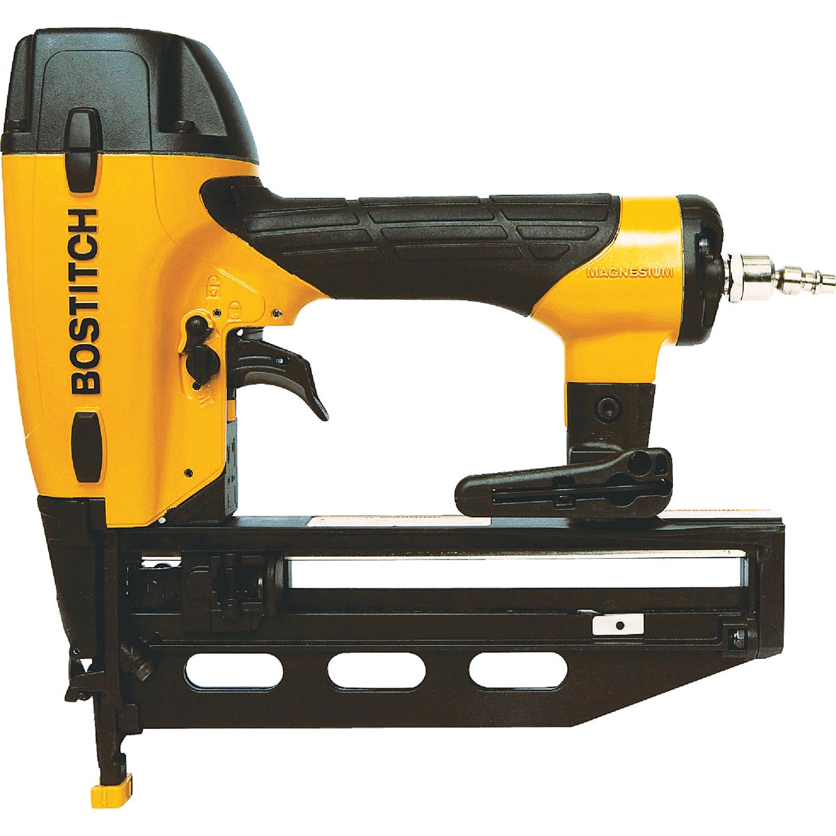 16GA FINISH NAILER KIT - FN1664K by Stanley Bostitch