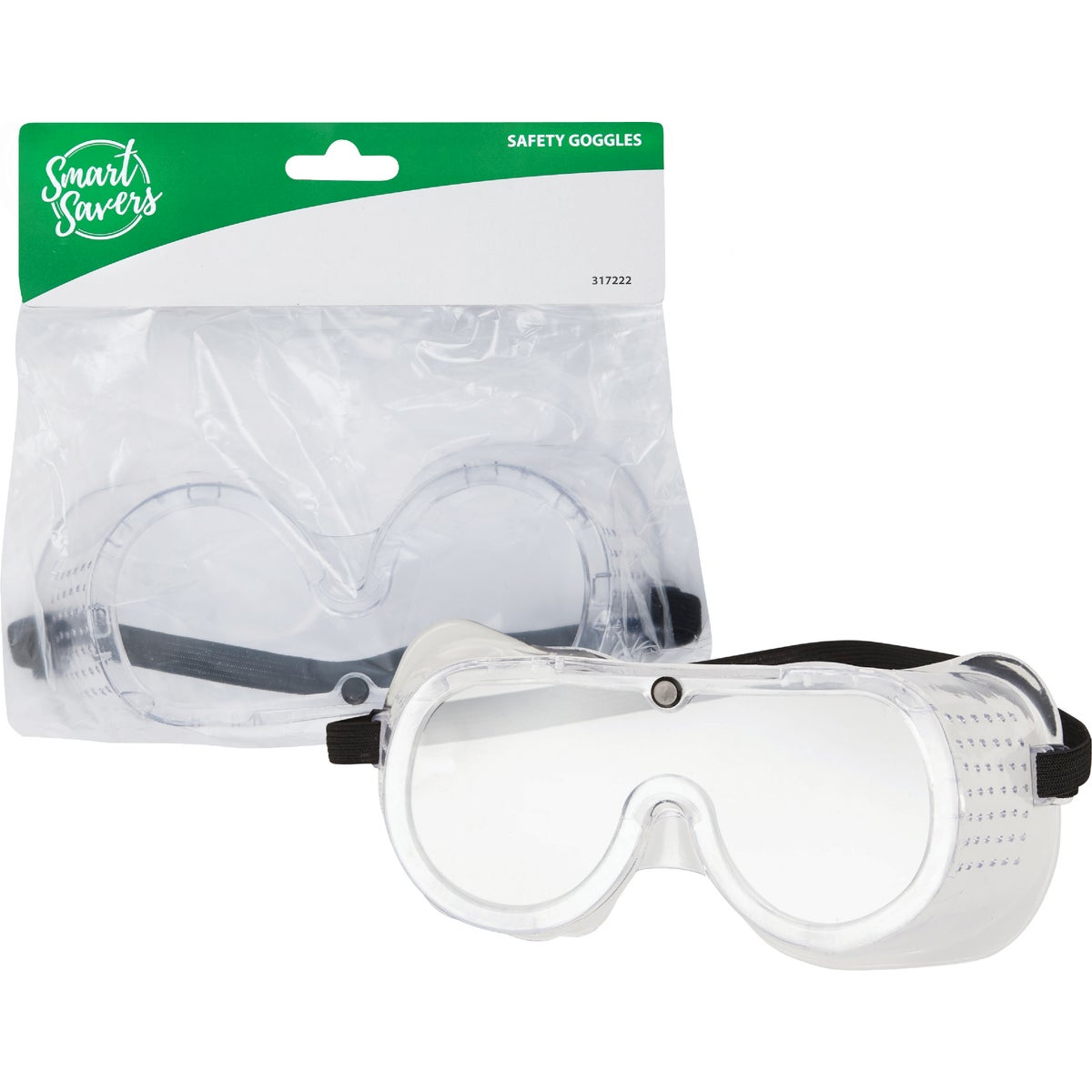 SAFETY GOGGLE - CC101109 by Do it Best
