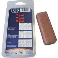 Dico Prod. Corp. TRIPOLI BUFFING COMPOUND 531TC-6