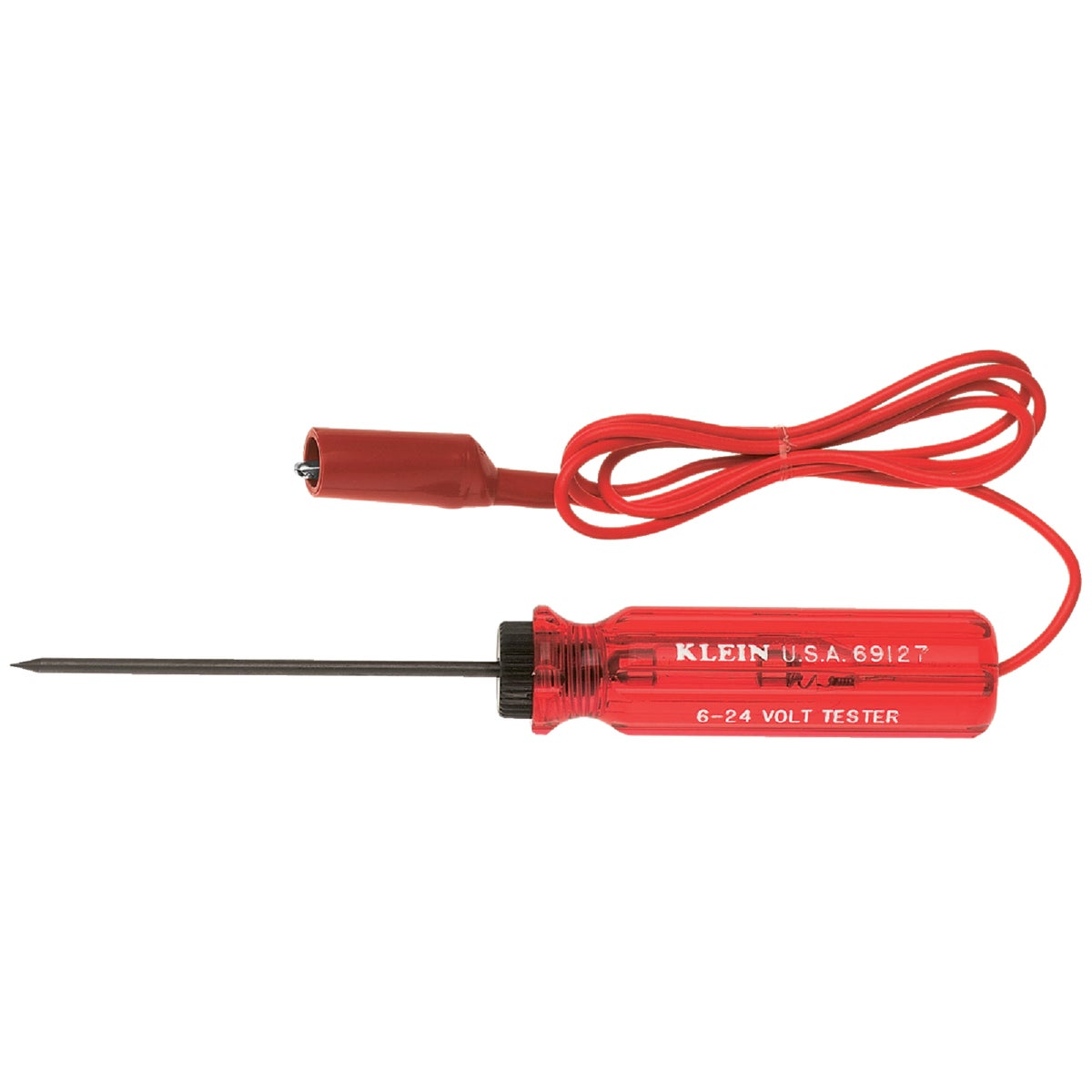 Klein Tools LOW-VOLT TESTER 69127