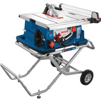 Bosch Work Site Table Saw, 4100-09
