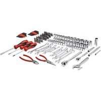 Cooper Tools 148PC CRESCENT TOOL SET CTK148MP