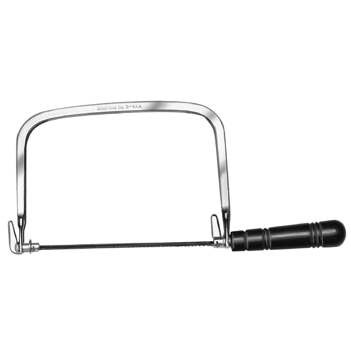 Great Neck PLASTIC COPING SAW 318454