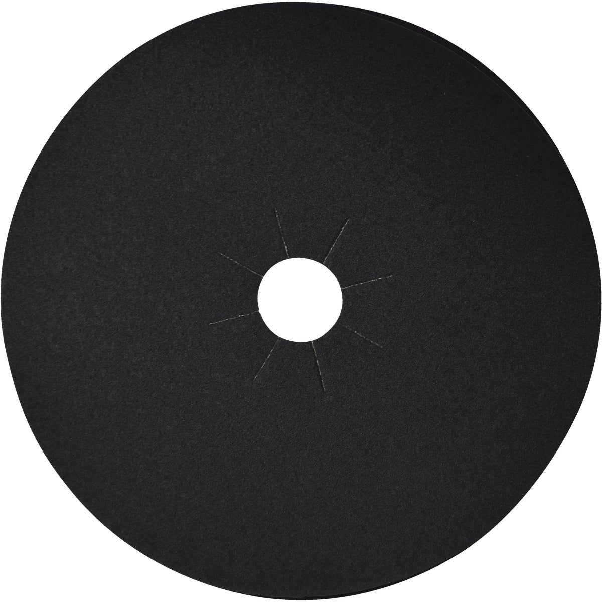 "17"" 80G FLR SANDING DISC - 007-817280 by Virginia Abrasives"