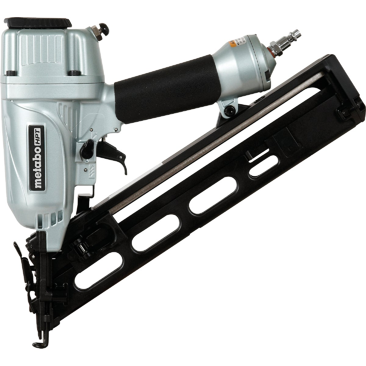 15GA ANGLE FINISH NAILER - NT65MA4(S) by Hitachi Power Tools