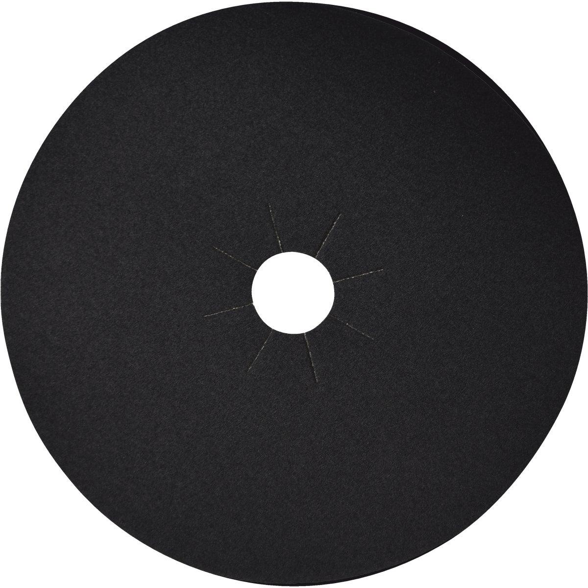 """17"""" 36G FLR SANDING DISC"""