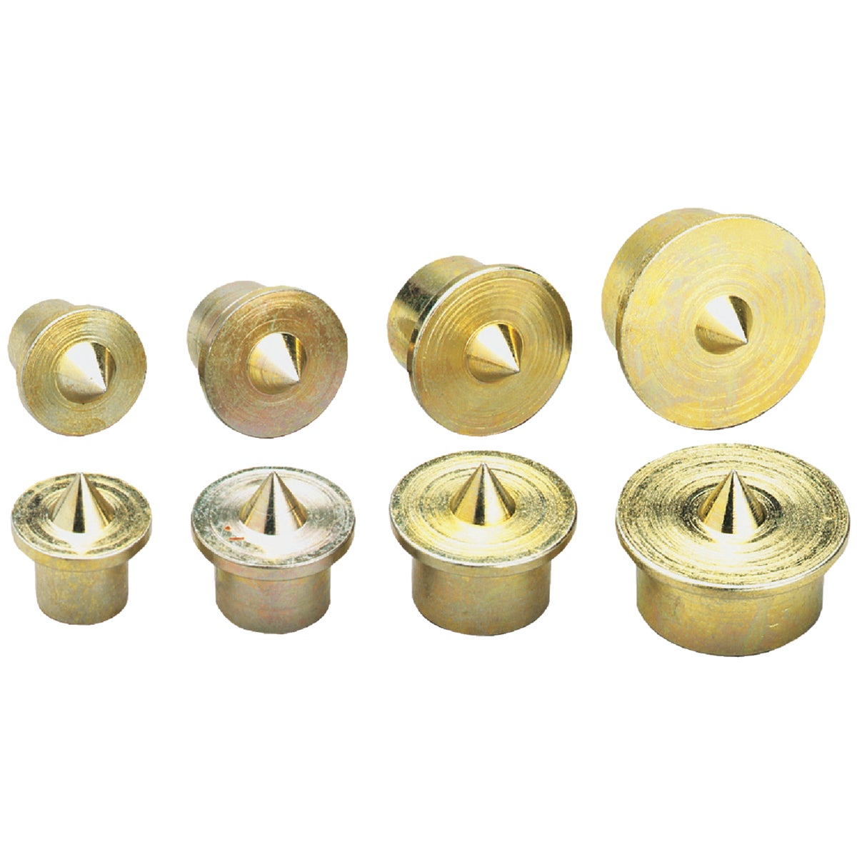 "1/2"" DOWEL CENTER SET"
