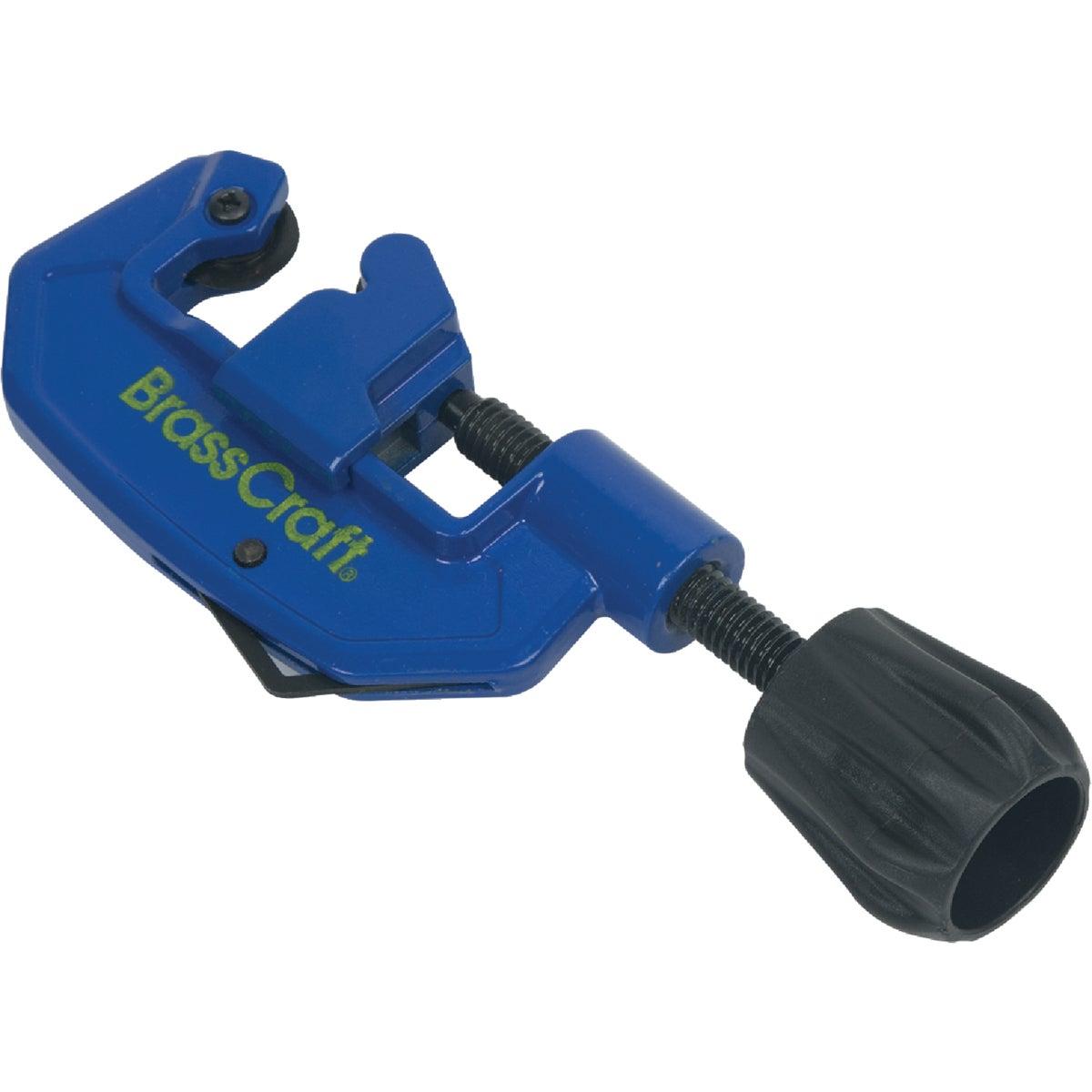 BrassCraft 1/8 In. to 1-1/8 In. Heavy-Duty Tubing Cutter