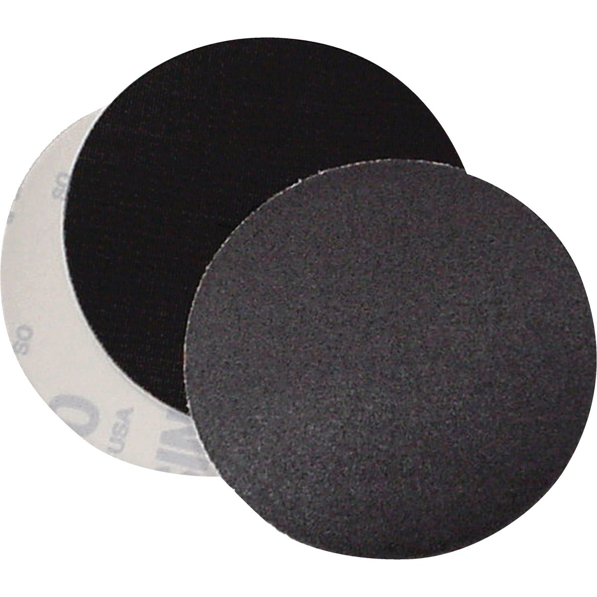 "6-7/8"" 80G SANDING SHEET - 003-867880 by Virginia Abrasives"