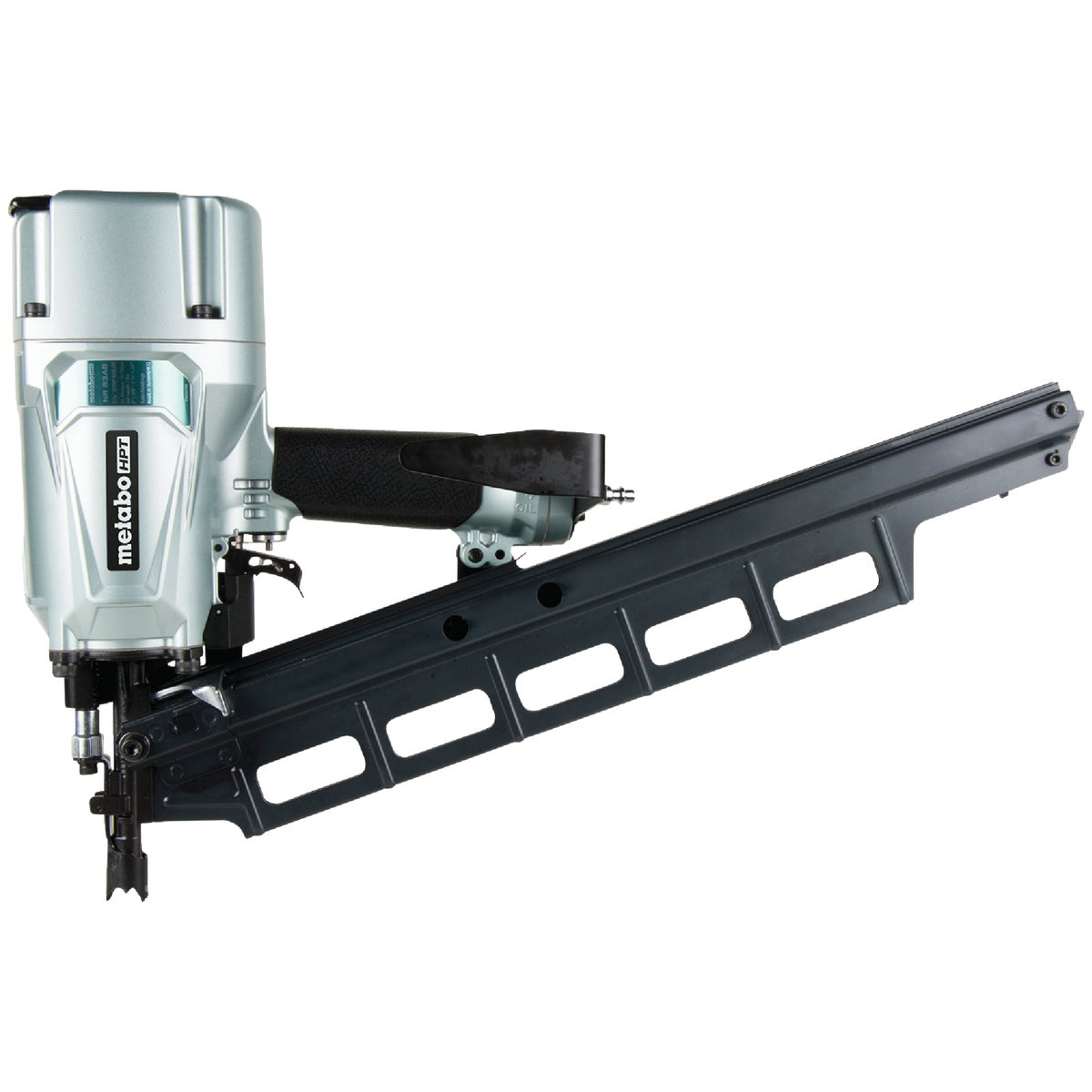 3-1/4 FRH FRAMING NAILER - NR83A3 by Hitachi Power Tools