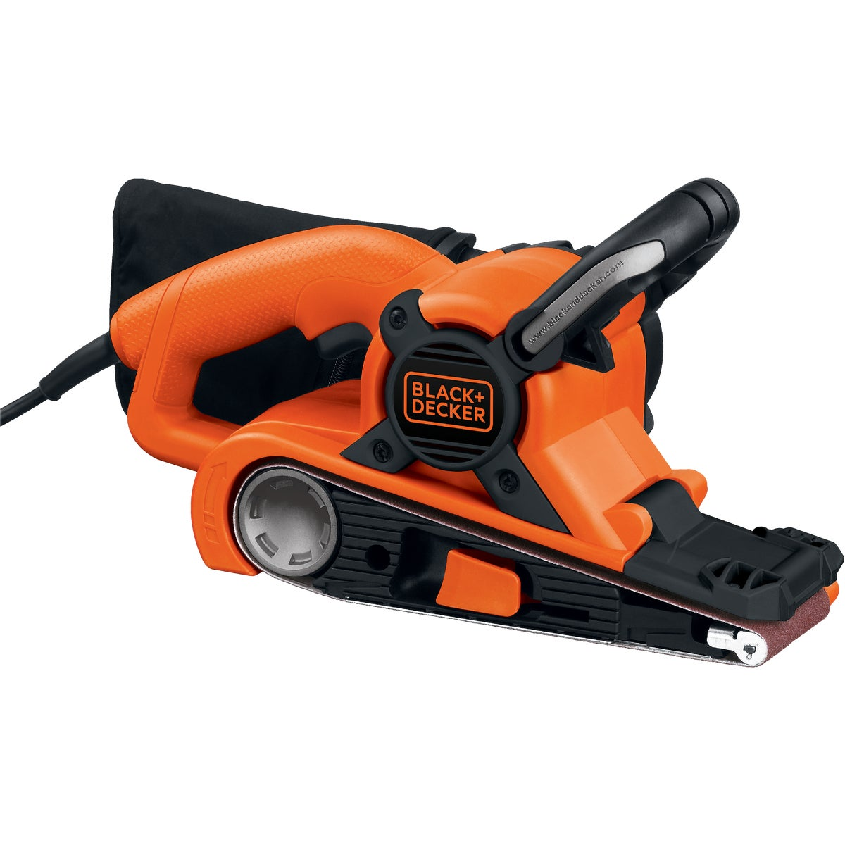 3X21 BELT SANDER - DS321 by Black & Decker