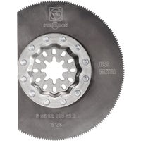 Fein Power Tools SEGMENTED HSS BLADE 6-35-02-106-01-5