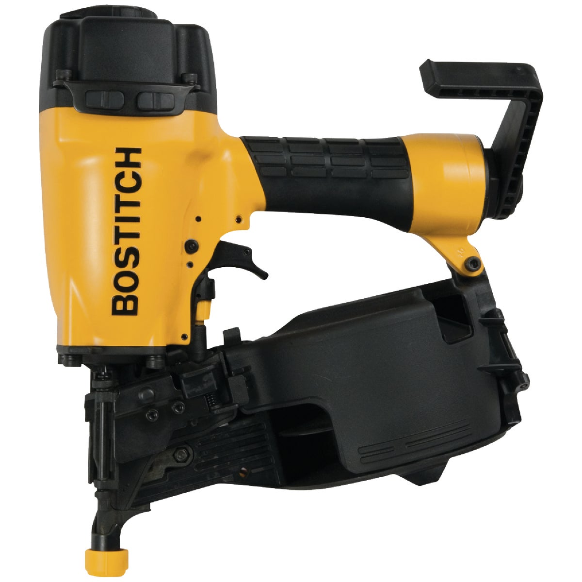 COIL SIDING NAILER - N66C-1 by Stanley Bostitch