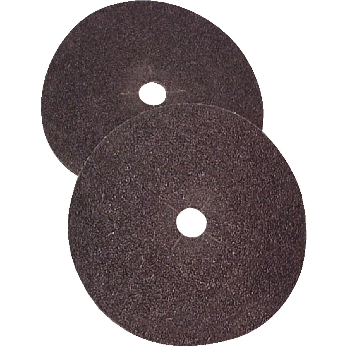 "7"" 60G FLR SANDING DISC - 006-870860 by Virginia Abrasives"