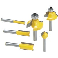 Do it Best Imports 6PC ROUTER BIT SET 320085