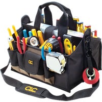 CLC Center Tray Tool Bag, 1529