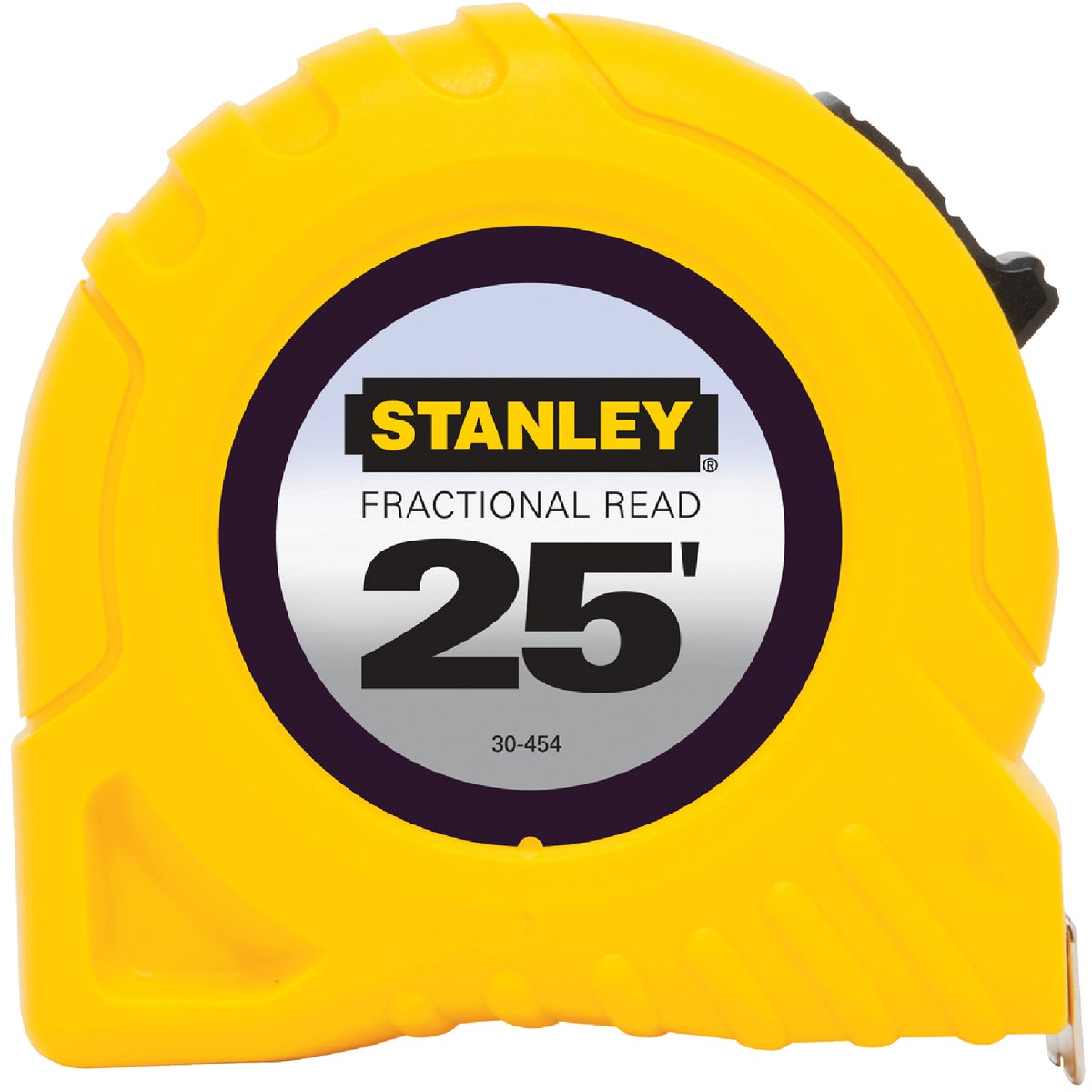 "1""X25' YEL TAPE RULE - 30-454 by Stanley Tools"