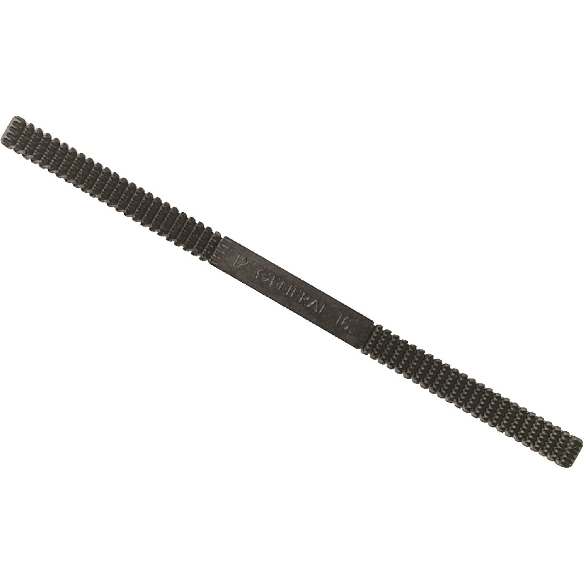 THREAD REPAIR FILE - 177-2 by Gen Tools Mfg