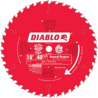 "Freud Inc : 10"" 40T Saw Blade at Sears.com"