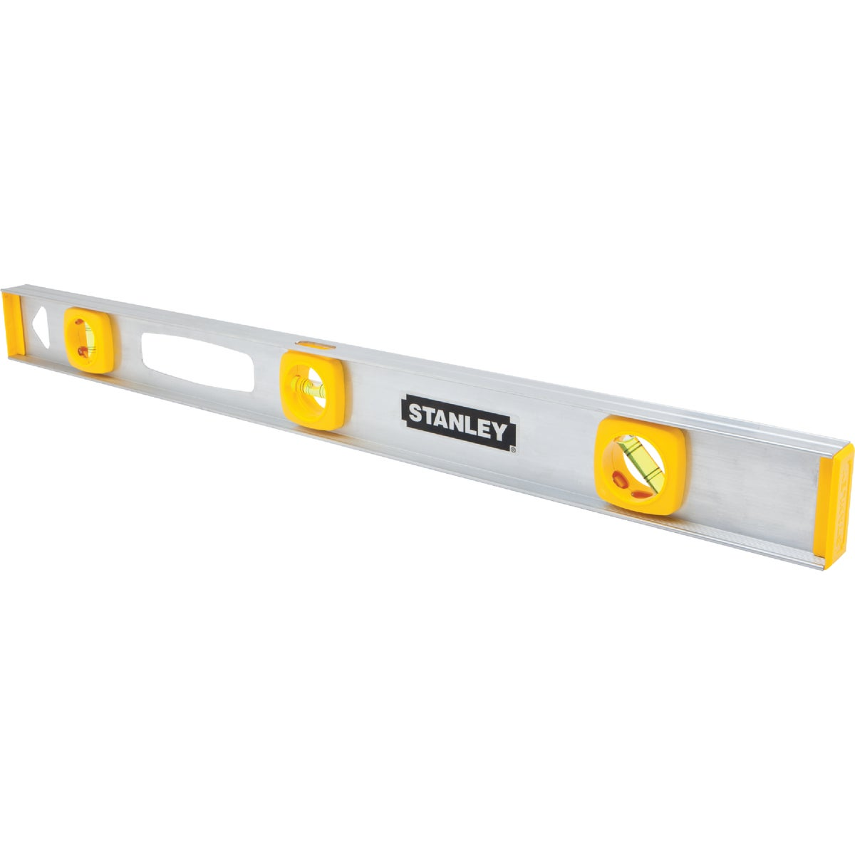 "24"" ALUMINUM LEVEL - 42-074 by Stanley Tools"