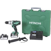 Hitachi Power Tools 18V LI-ION HAMMERDRILL DV18DL