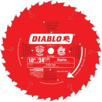 "Freud Inc : 10"" 24T Saw Blade at Sears.com"