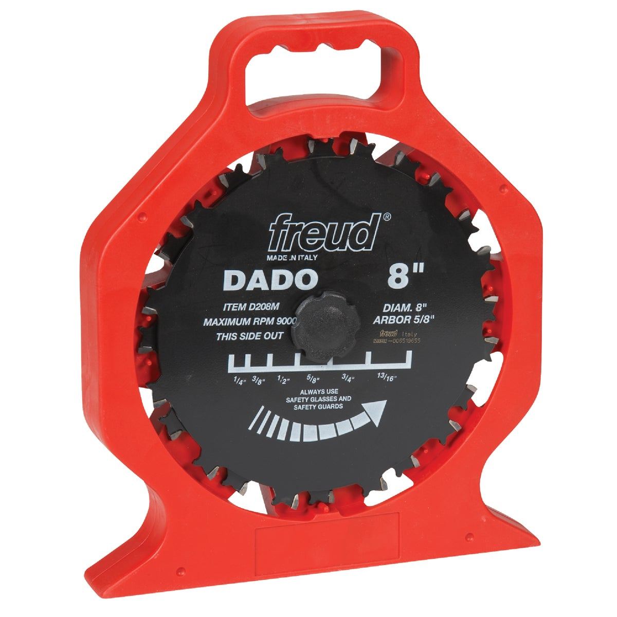 "8"" STACK DADO BLADE - SD208 by Freud Inc"