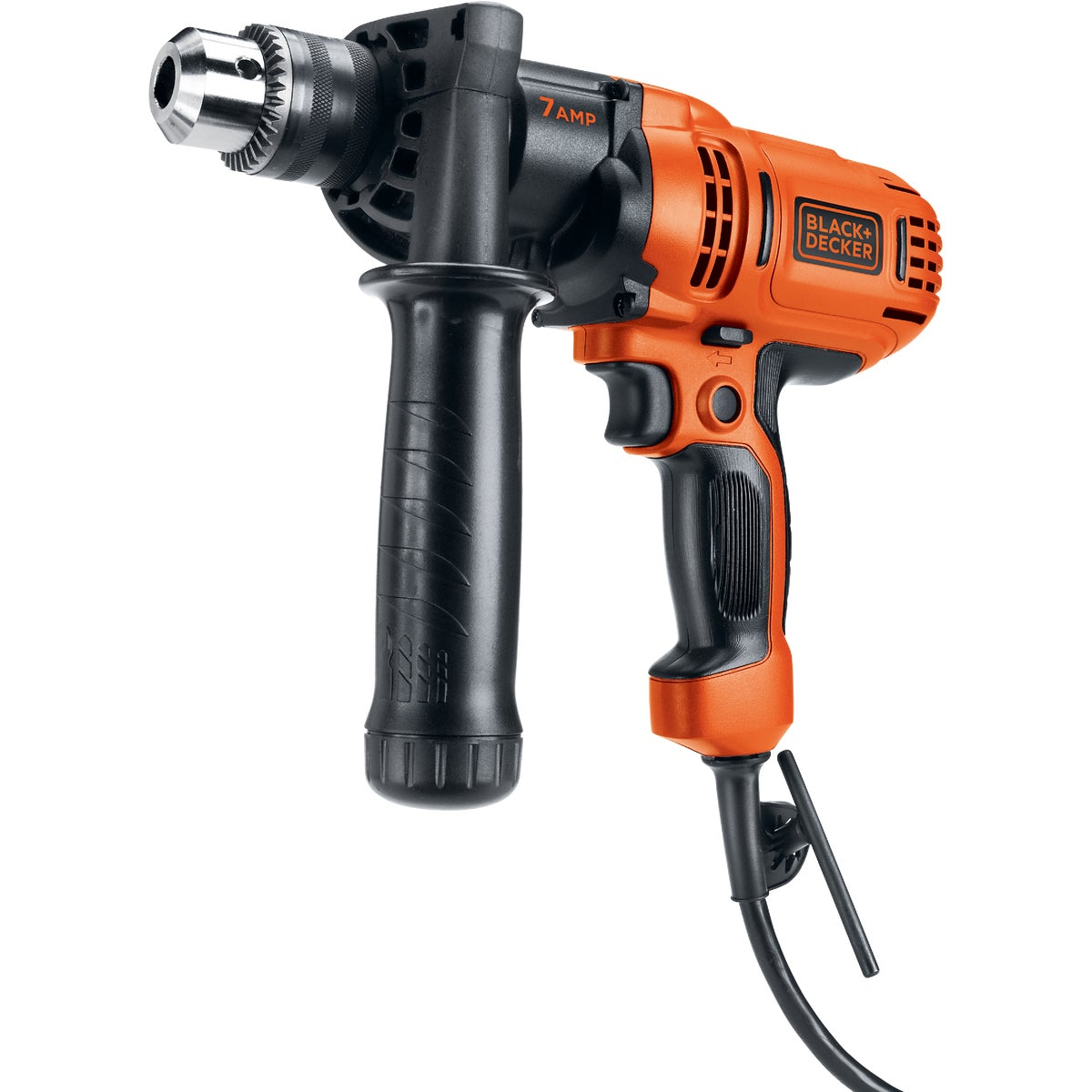 "7.0A 1/2"" VSR DRILL - DR560 by Black & Decker"