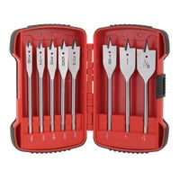 Do it Best Imports 8PC SPADE BIT SET 321253