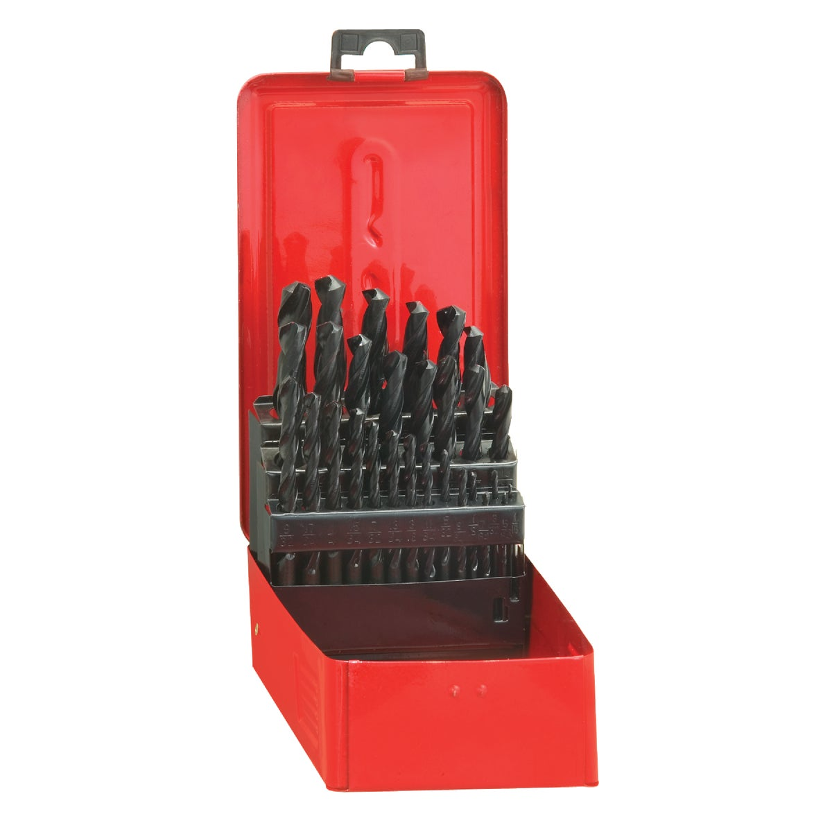 29PC CS INDEX DRILL SET - 321262 by Do it Best