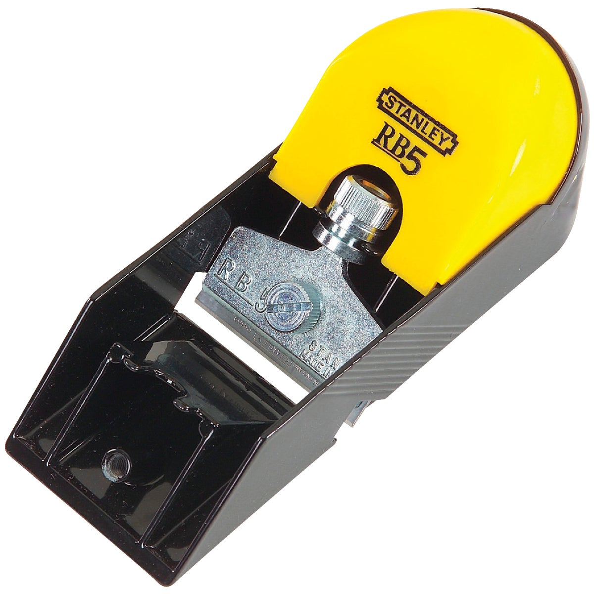 MINI BLOCK PLANE - 12-105 by Stanley Tools