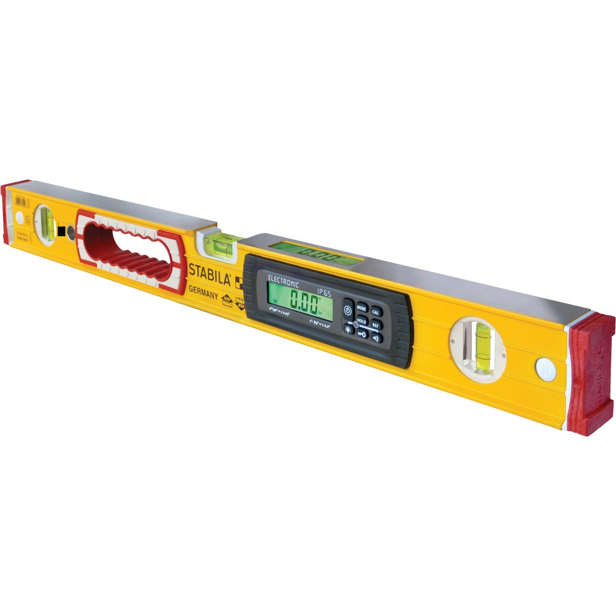 "48"" ELECTRONIC LEVEL - 36548 by Stabila"