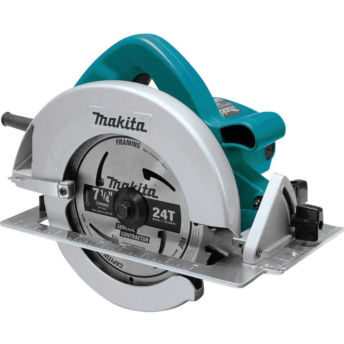 "7-1/4"" 15A CIRCULAR SAW - 5007F by Makita Usa Inc"