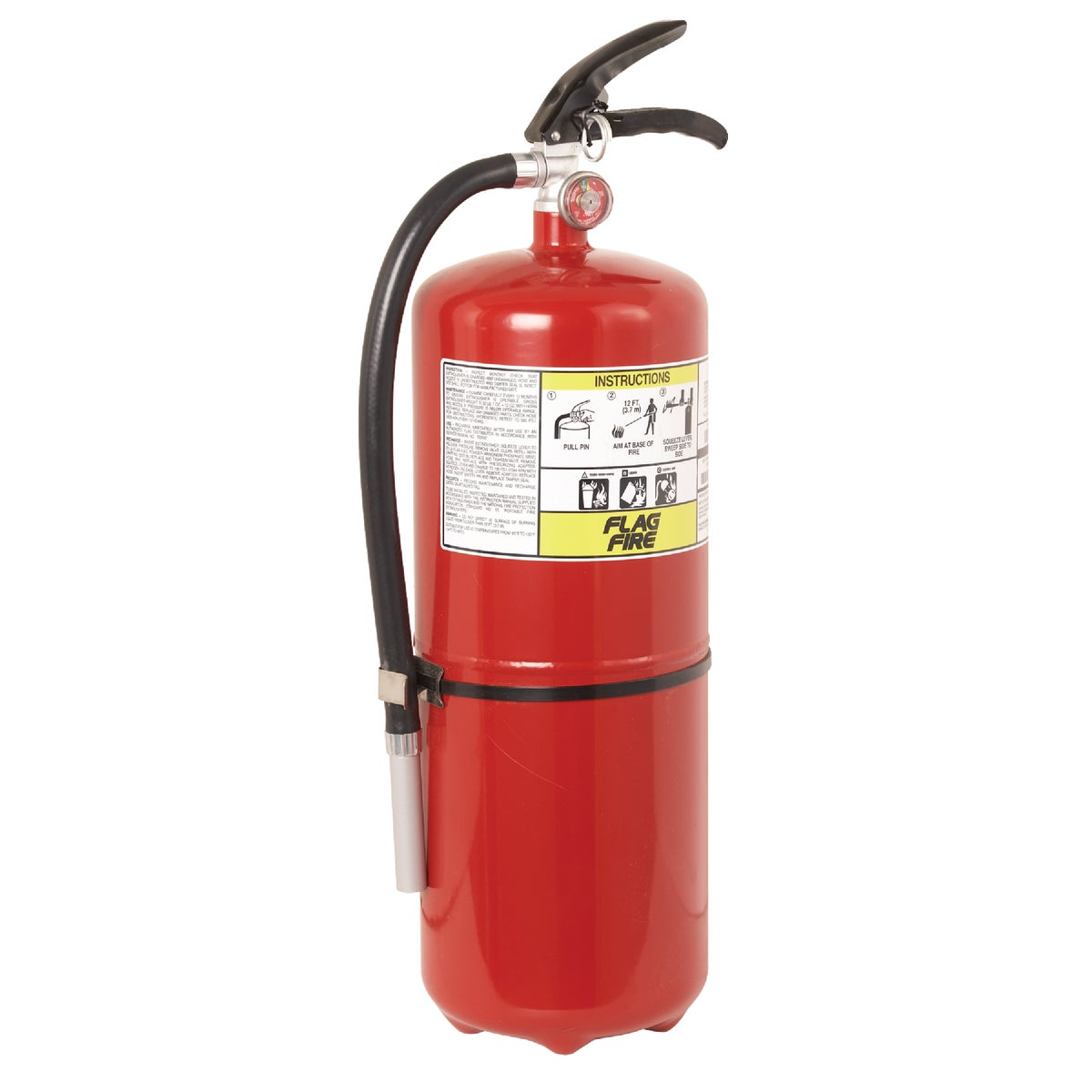 10A80BC FIREEXTINGUISHER - FE20A120B by First Alert  Jarden